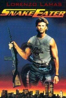 Ver película Snake Eater