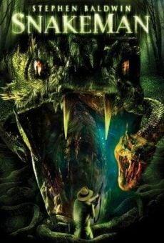 Ver película Snake: el secreto de la serpiente