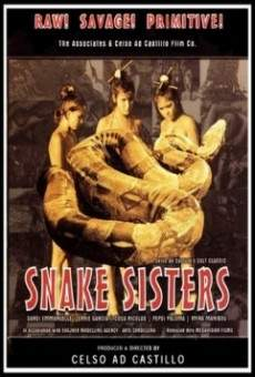 Snake Sisters on-line gratuito