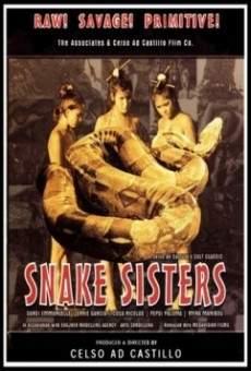 Ver película Snake Sisters