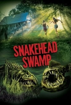 SnakeHead Swamp on-line gratuito