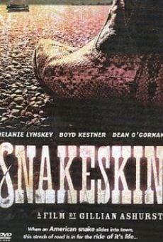 Snakeskin online