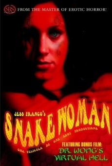 Snakewoman on-line gratuito