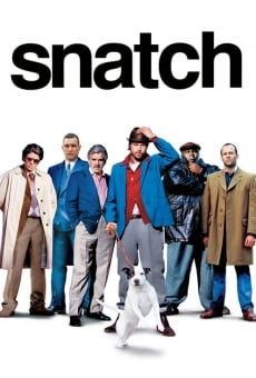 Snatch, cerdos y diamantes online