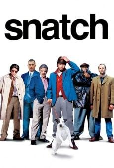 Ver película Snatch, cerdos y diamantes