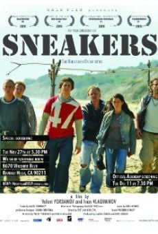 Ver película Sneakers