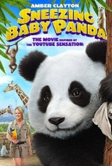 Película: Sneezing Baby Panda - The Movie