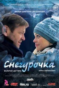 Ver película Snegurochka