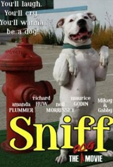 Ver película Sniff: The Dog Movie