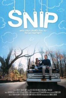 Ver película Snip