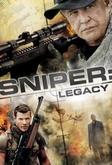 Sniper: Legacy on-line gratuito