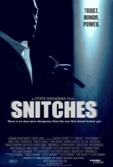 Watch Snitches online stream