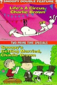 Snoopy's Getting Married, Charlie Brown on-line gratuito