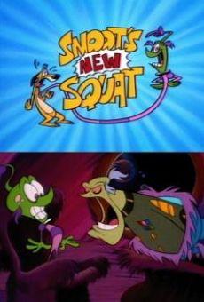 Snoot's New Squat online