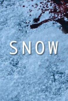 Ver película Snow