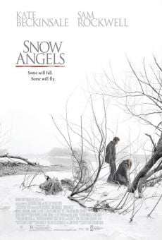 Película: Snow Angels