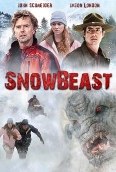 Ver película Snow Beast