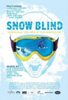 Snow Blind on-line gratuito