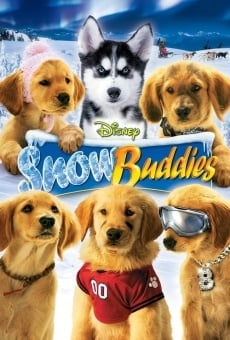 Snow Buddies on-line gratuito