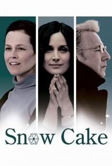 Ver película Snow Cake