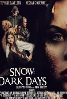 Snow: Dark Days online