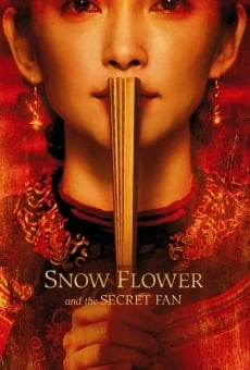Ver película Snow Flower and the Secret Fan