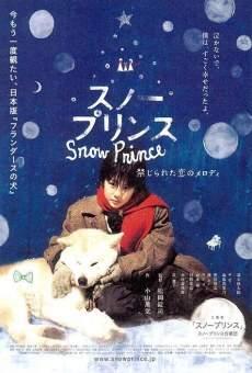 Película: Snow Prince