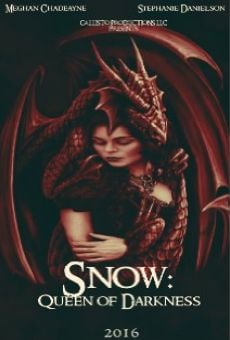 Snow: Queen of Darkness on-line gratuito