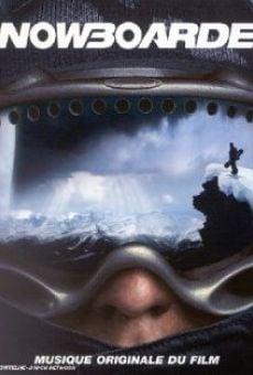 Ver película Snowboarder