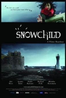 Ver película Snowchild