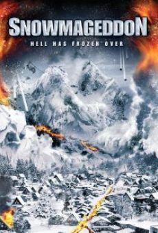 Snowmageddon online
