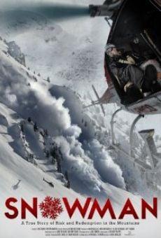Snowman on-line gratuito