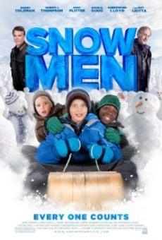 Snowmen on-line gratuito