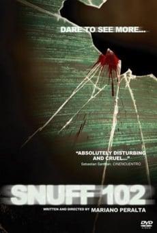 Ver película Snuff 102