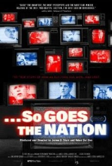 ...So Goes the Nation online streaming