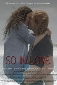 Película: So in Love