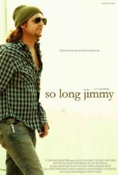 Ver película So Long Jimmy