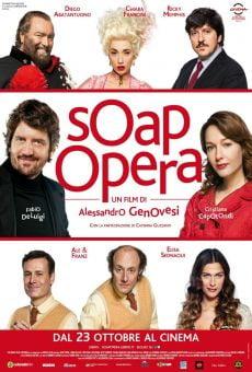 Soap Opera on-line gratuito