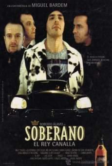 Ver película Soberano, el rey canalla