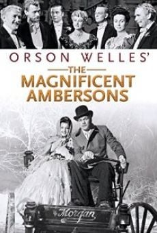 The Magnificent Ambersons gratis