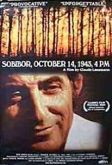 Ver película Sobibor, 14 de octubre 1943, 16h.