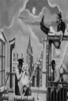 Ver película Sobre el tejado