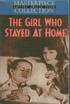 The Girl Who Stayed at Home
