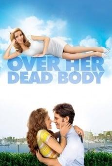 Ver película Sobre mi cadáver