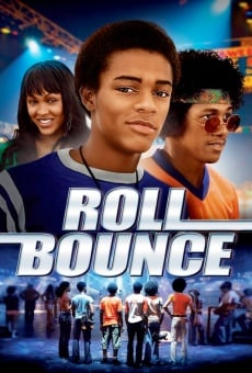 Roll Bounce on-line gratuito