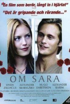 Ver película Sobre Sara