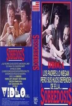 Ver película Sobredosis