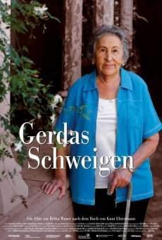 Gerdas Schweigen on-line gratuito