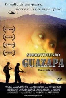 Ver película Sobreviviendo Guazapa