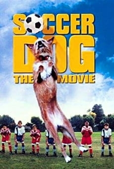 Watch Soccer Dog: The Movie online stream
